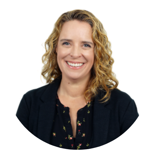 Shannon Adkins / CEO / Future State