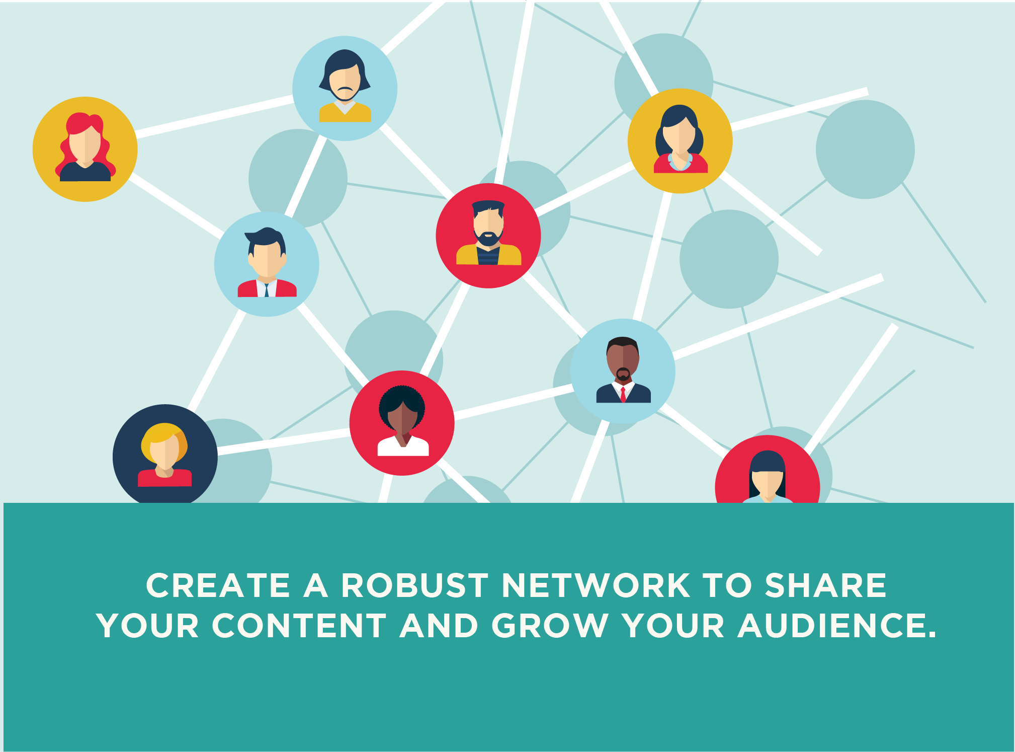 BUILD YOUR NETWORKS -