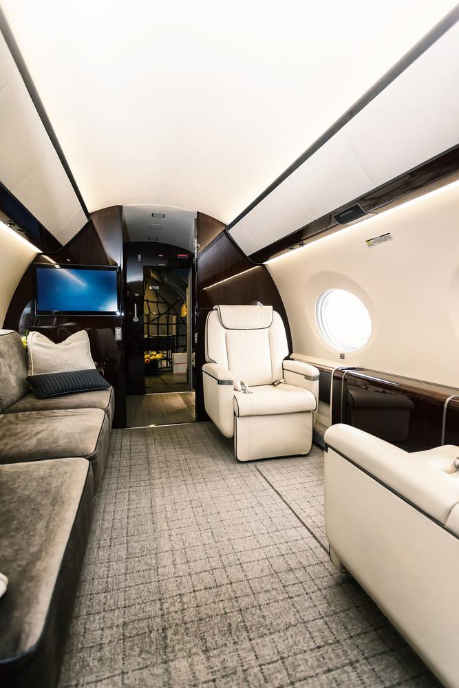aviation, business jet, coussins, canapés, gainage, cuir, fauteuils.jpg
