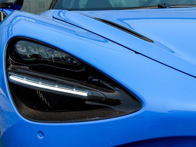 Paris blue, I love you! #McLaren720S #WestlakeGT #OGaraCoach #CuratorsoftheExtraordinary #AstonMartin #Bentley #Bugatti #RollsRoyce #Koenigsegg #Ferrari #Maserati #McLaren #Lamborghini #Pagani #AlfaRomeo