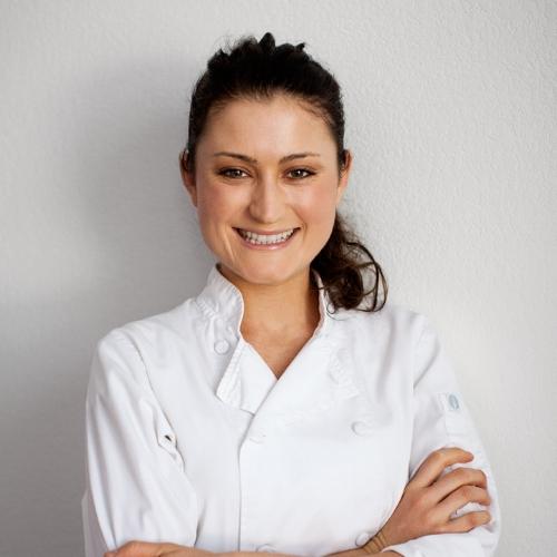 Katie Farina   Plant-Based Professional Chef