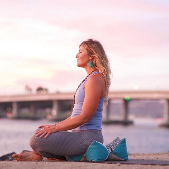 Kristi Kuttner   Meditation Instructor
