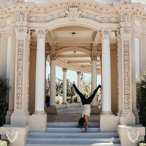 Kristi Madan   Yoga Instructor