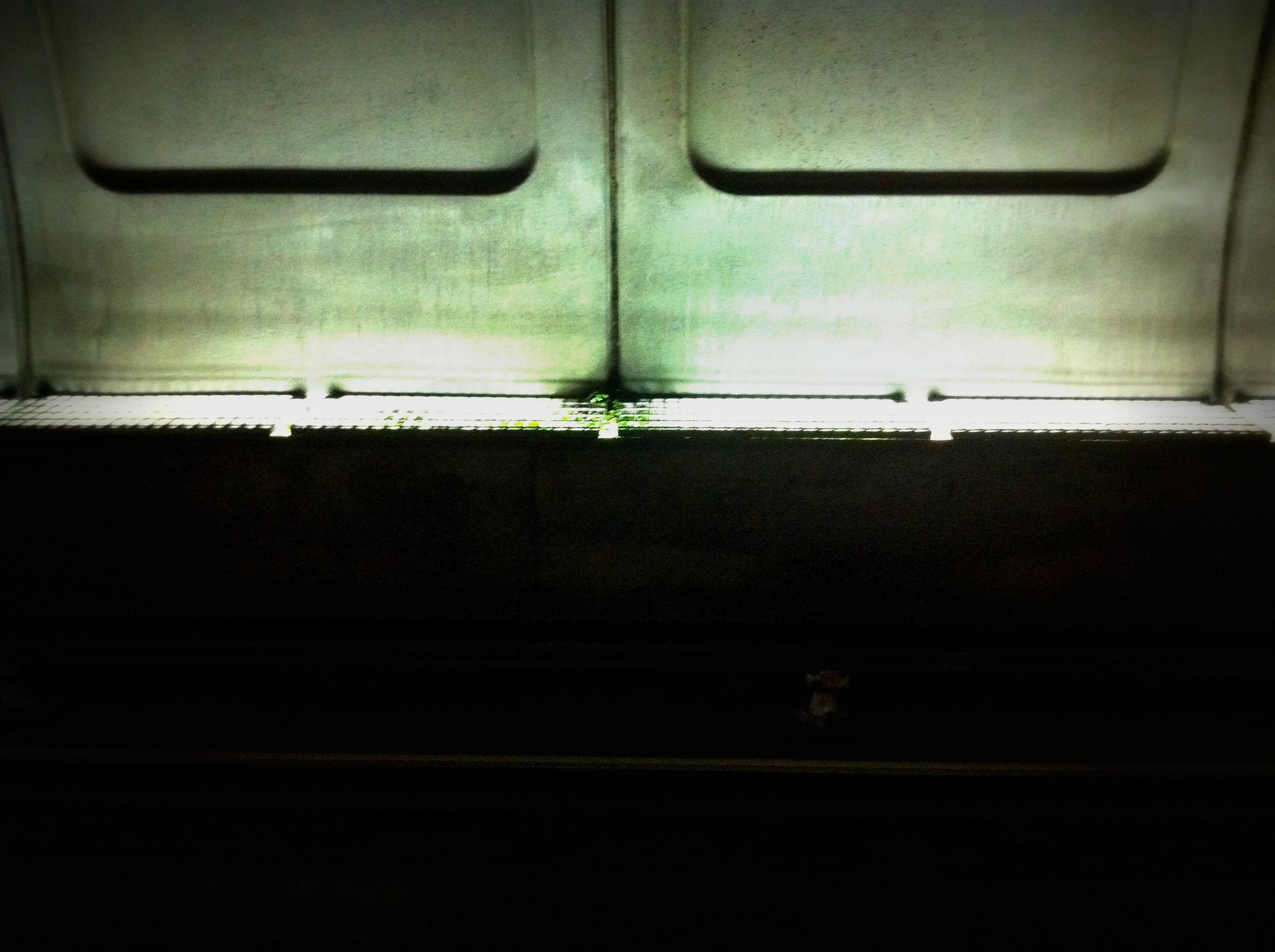 DC Subway  unknown   2017