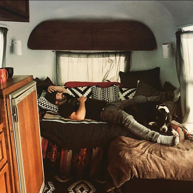 Tuesday is the new Monday #AirstreamLife