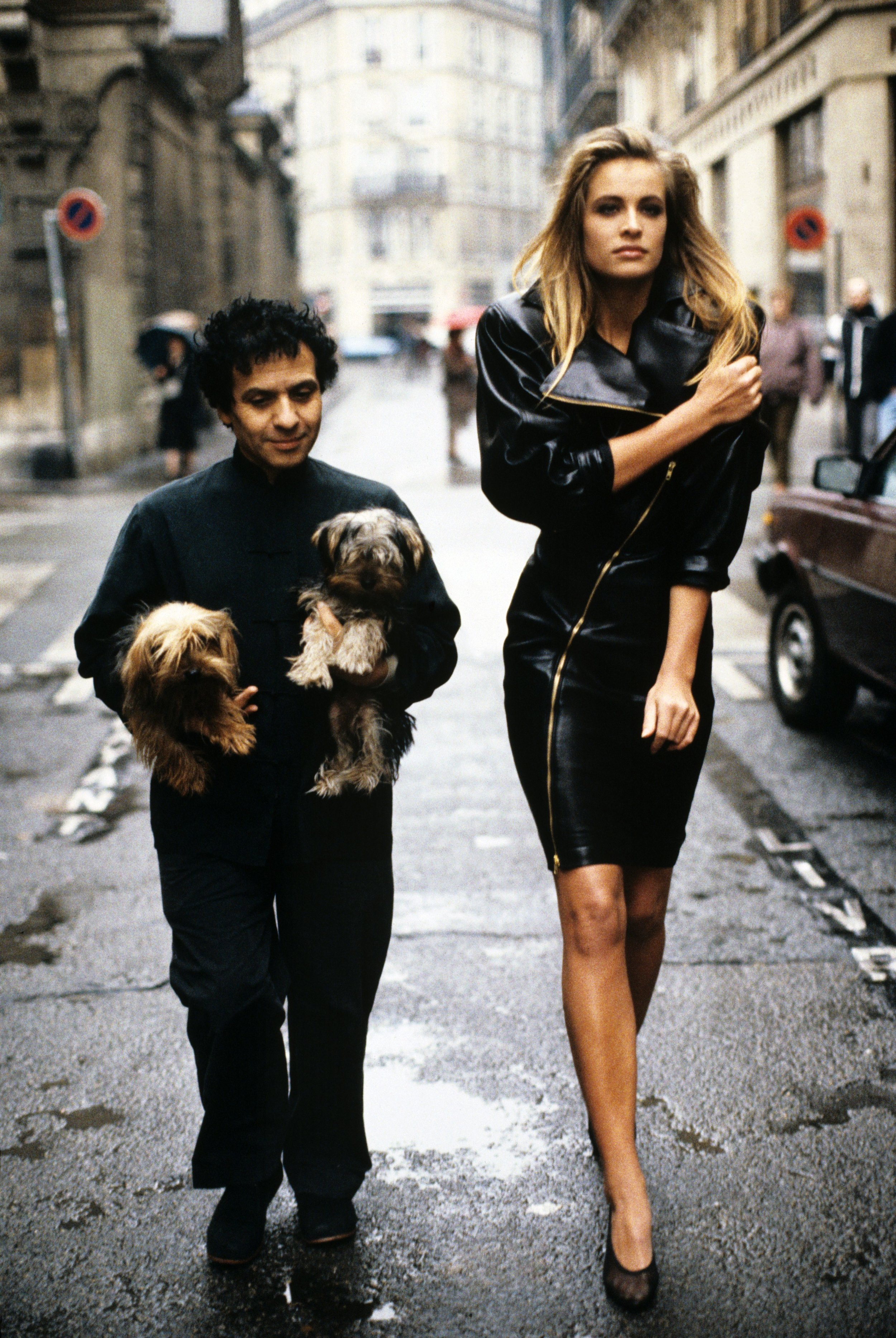 AZZEDINE ALAÏA–THE COUTURIER - by Katherine HislopHoused in the Design Museum in London, the exhibition Azzedine Alaïa – The Couturier showcases extraordinary pieces by the late, great Tunisian designer...
