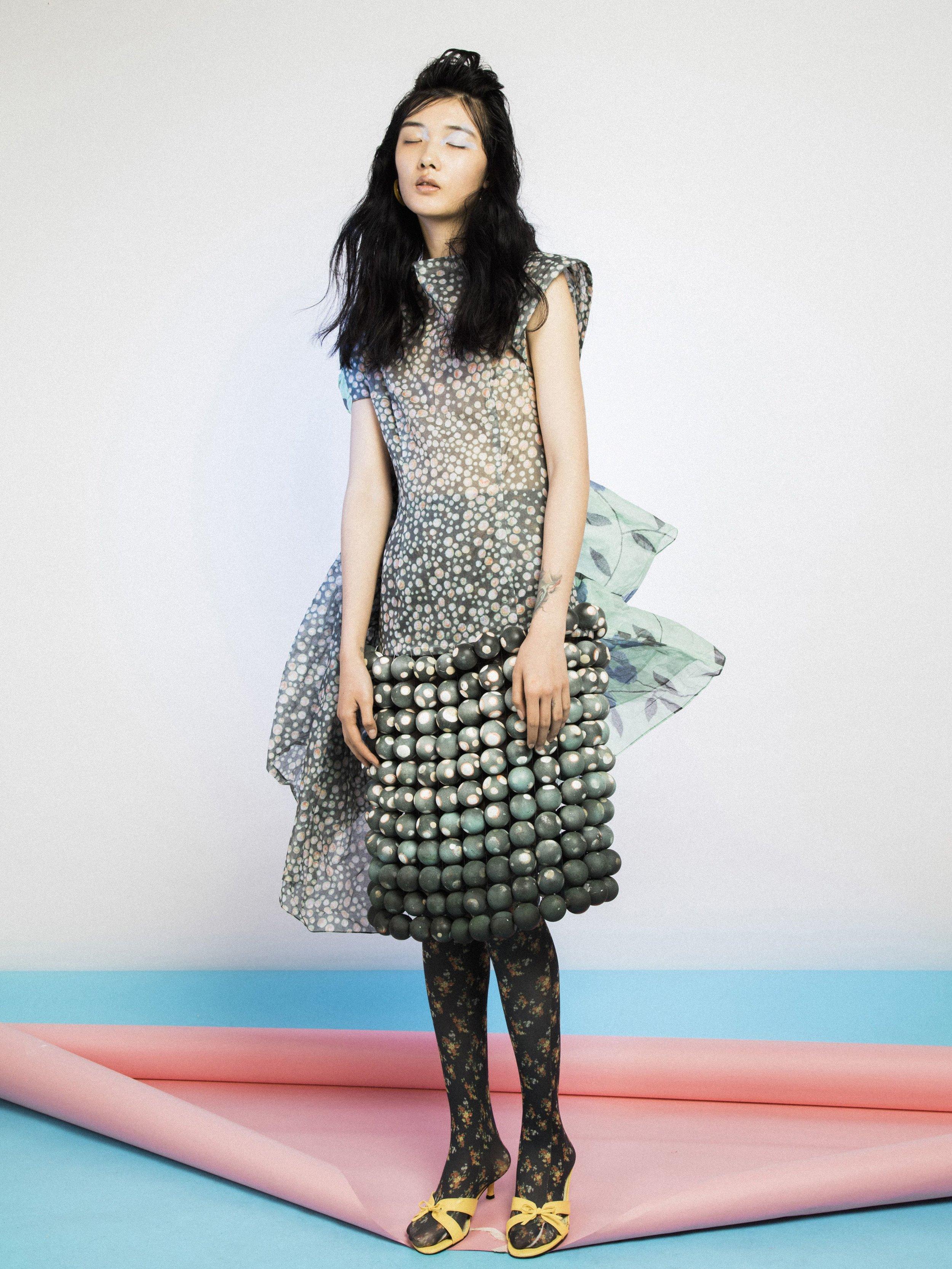 dress  Alek Lassement