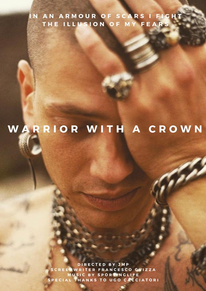 Warrior with a Crown - Poster.jpg