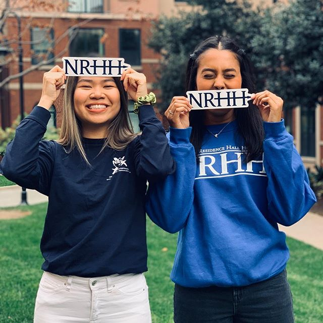 JOIN NRHH! ⚔️💎⚔️ NOW ACCEPTING APPLICATIONS! Due Sunday, Nov. 25th at 11:59 PM. LINK IN BIO FOR MORE INFO! #SJSU #DiamondLove