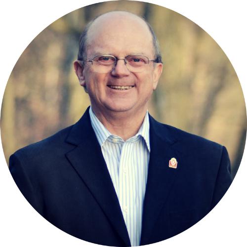 Christopher P. Salm, Ph.D. - CEO