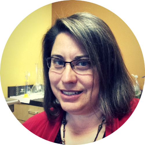 Carrie L. Cook, Ph.D. - Quality and Regulatory Officer