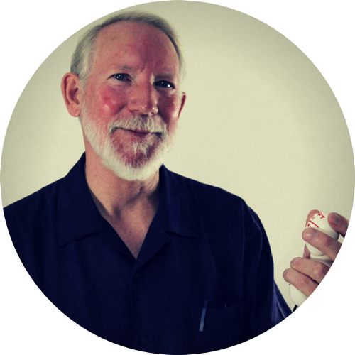 Mark E. Cook, Ph.D. - Co-Founder + CSO