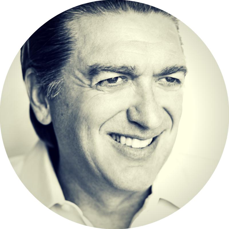 David L. Rettig - President + CEO