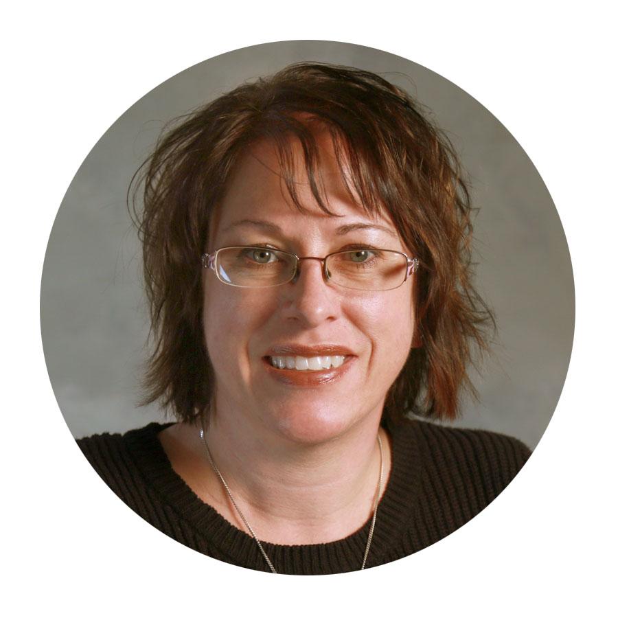 Heather Meyer is Program Planner for Productive Alternatives
