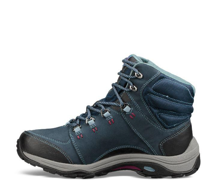 Teva Montara III Boot Event - Blue (PC: Whentheshoefits.com)