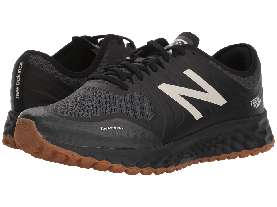 New Balance Fresh Foam Kaymin Shoe - Black/Kaymin (PC:Store.shoes.com)