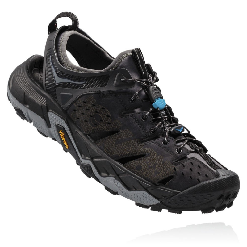 Hoka One One Men's Tor Trafa Hiking Shoe - (PC: Backcountryedge.com)