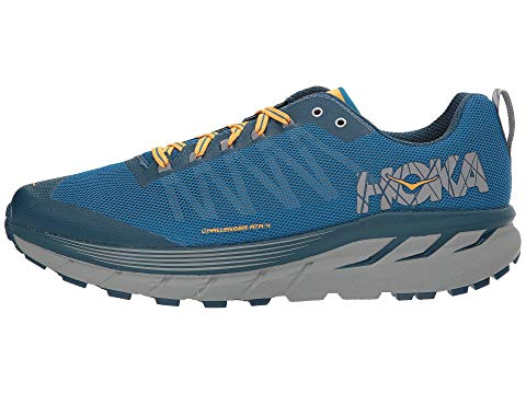 Hoka One One Challenger ATR 4 - Uses: running, Hiking, training