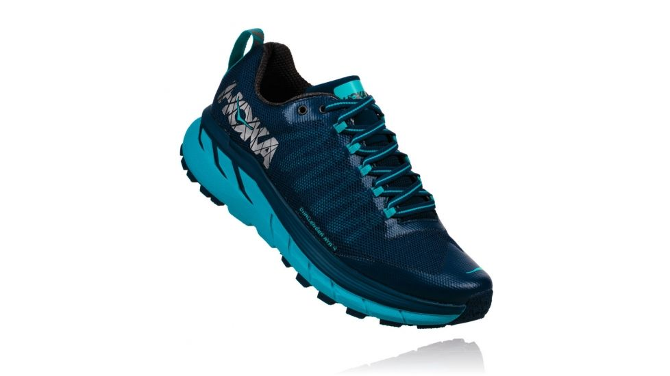 Hoka One One Challenger ATR 4 Women's - Uses: Gym, running, hiking