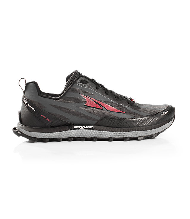 Altra Superior 3.5 - Uses: Light Hiking, running, Training