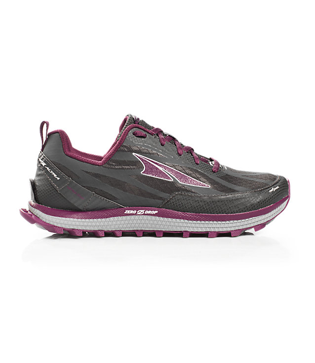 Altra Superior 3.5 women's - Uses: Light Hiking, running, Training