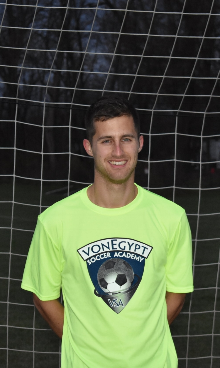 Jake Keegan - Jake Keegan first started playing intramural soccer at the age of 5 at the East Fishkill Soccer Club. He started playing travel soccer at the age of 7 with the East Fishkill Patriots for one season and then for the East Fishkill Thunder from age 8-19. The Thunder were one of the most successful teams in club history winning the New York State Cup, Region 1 Championship and finishing 3rd at the US Youth Soccer National Championships in 2009.Jake played high school soccer at John Jay High School. In 2008 John Jay won the Section 1 title and advanced to the New York State Final Four. In 4 years of varsity soccer and Jake was named all section 3 times, all state twice and all region while scoring 79 goals and 45 assists.After high school Jake went on to play Division 1 soccer at Binghamton University. During his time there he was named all conference twice and all region while becoming the all time leading goal scorer in the school's Division 1 history. During the summer months Jake played for the Westchester Flames and Jersey Express in the PDL. In 2011 Jake scored 16 goals in 16 games while winning Rookie of the Year, the Golden Boot and being named to the All League Team.After graduation, Jake was drafted by the Philadelphia Union in the 2013 MLS Supplemental Draft. His pro career has seen him travel all around the world and play for FCA Darmstadt (Germany), Galway United (Ireland) and FC Edmonton (Canada). Galway United won promotion to Ireland's top league in 2014 and advanced all the way to the EA Sports Cup final in 2015.Over the years Jake has had the opportunity to play and learn from players and coaches from all over the world. He has taken bits of knowledge from various training, lifestyle and dieting methods and forged his own views on the best way to improve and get the most out of your ability as a player. He is living in the Hudson Valley area during his off-season and is available to train Monday-Friday.