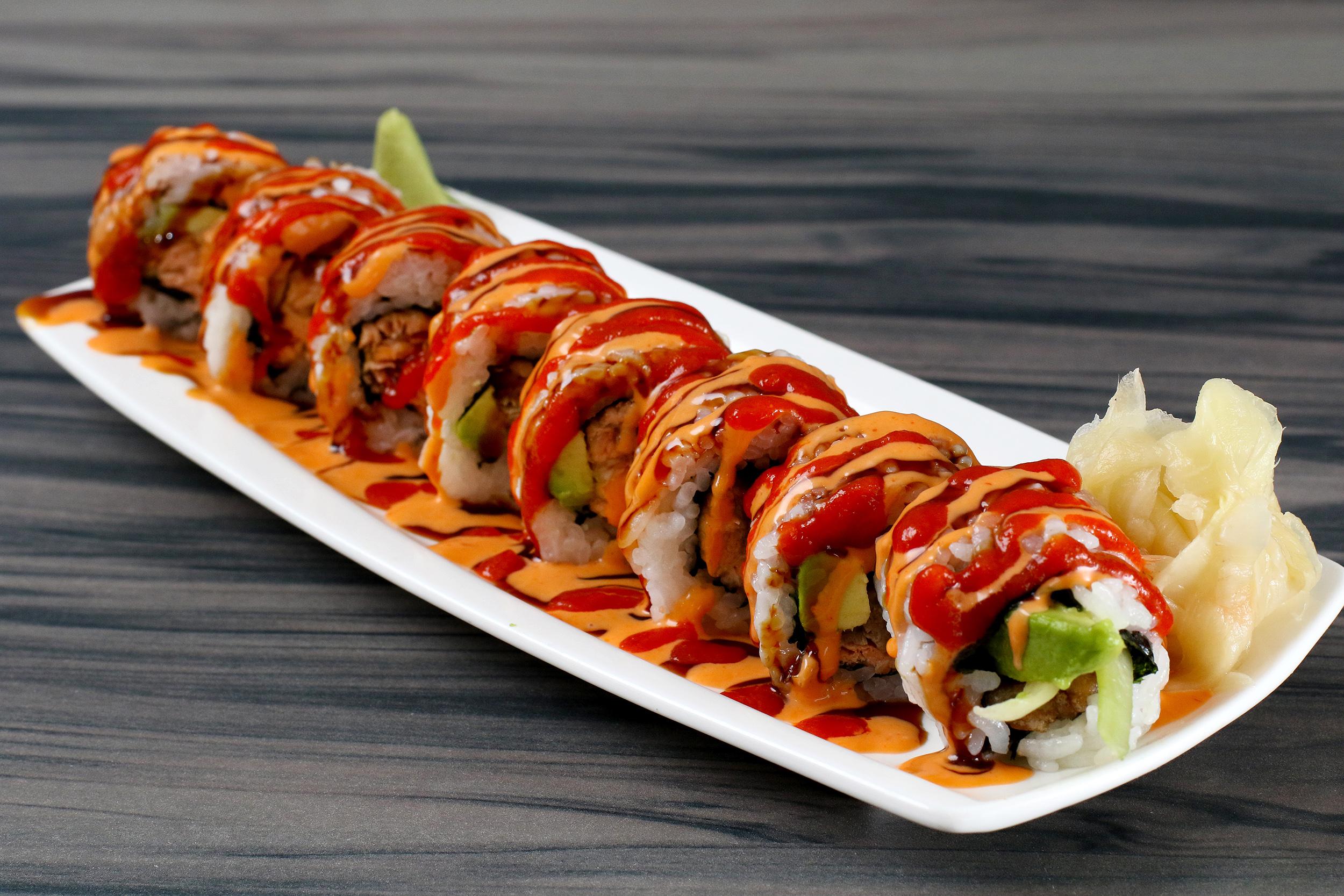 _Sushi Rolls_ Kui Shin Bo Japanese Restaurant San Francisco.jpg