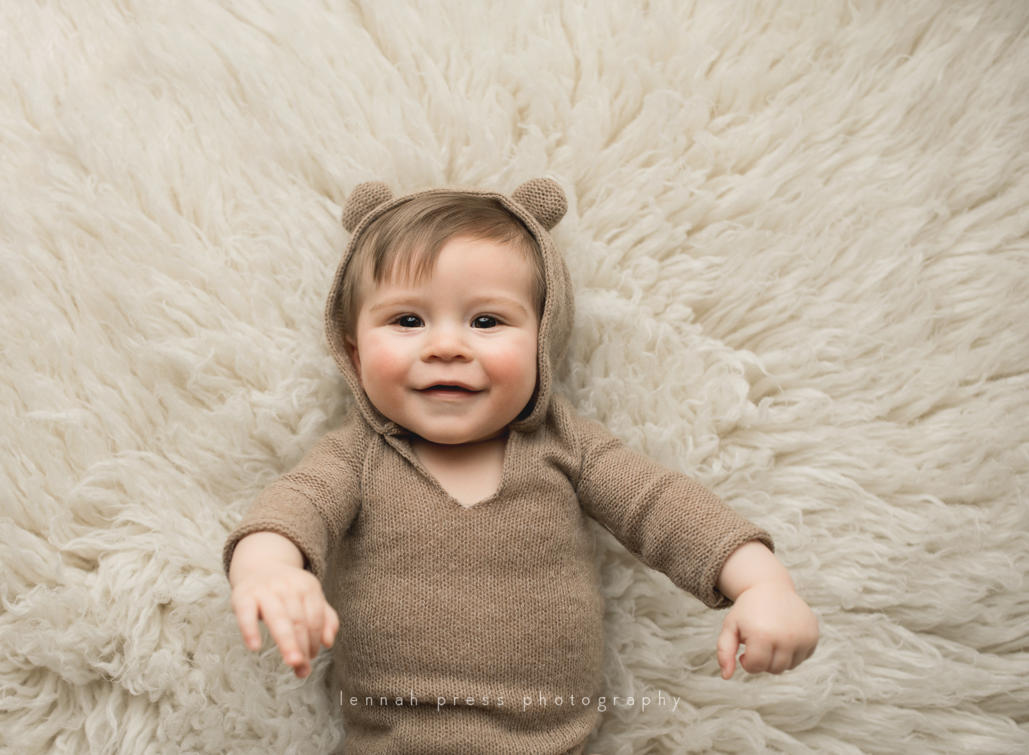 Northern Virginia Baby Photographer
