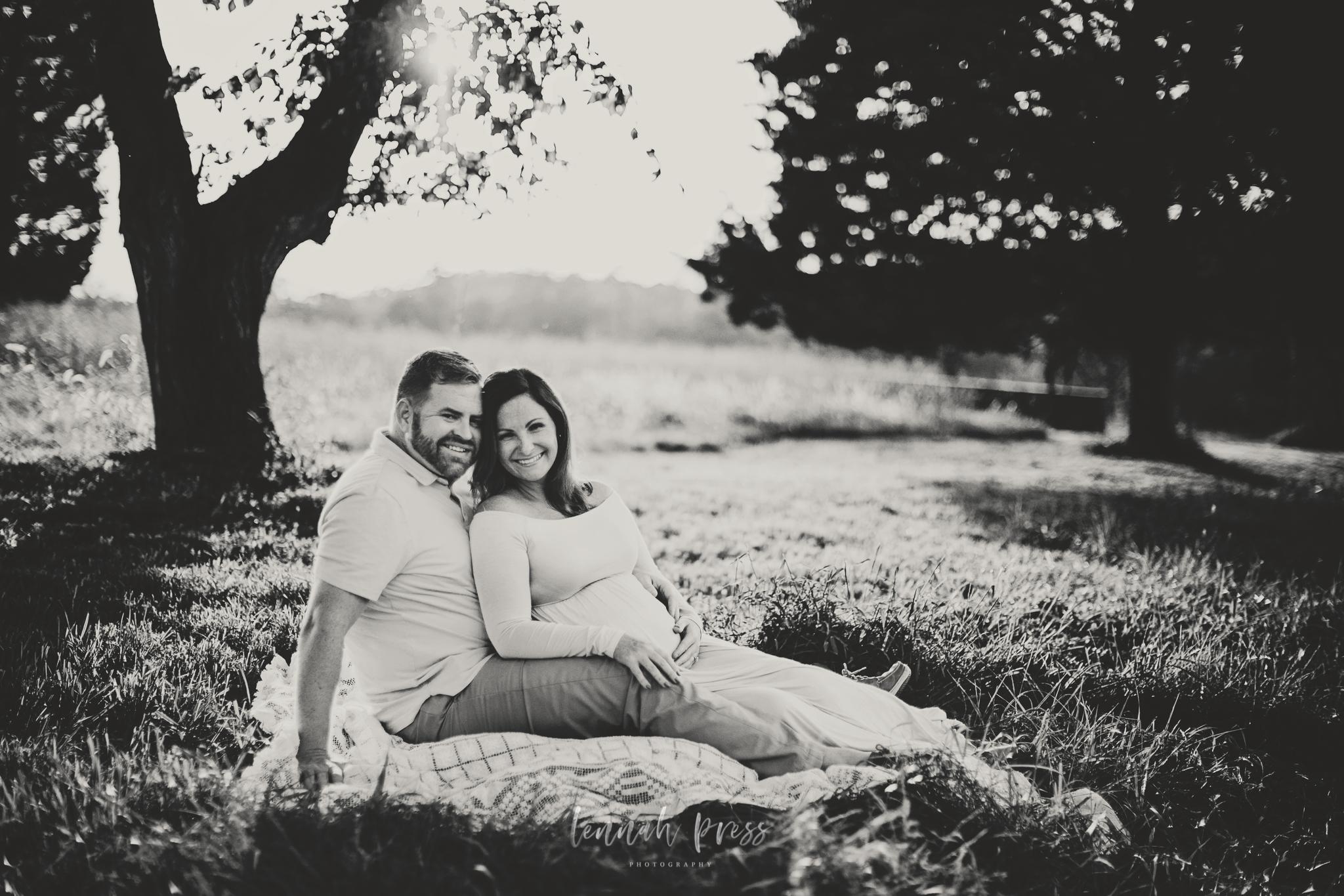 NOVA Maternity Photographer