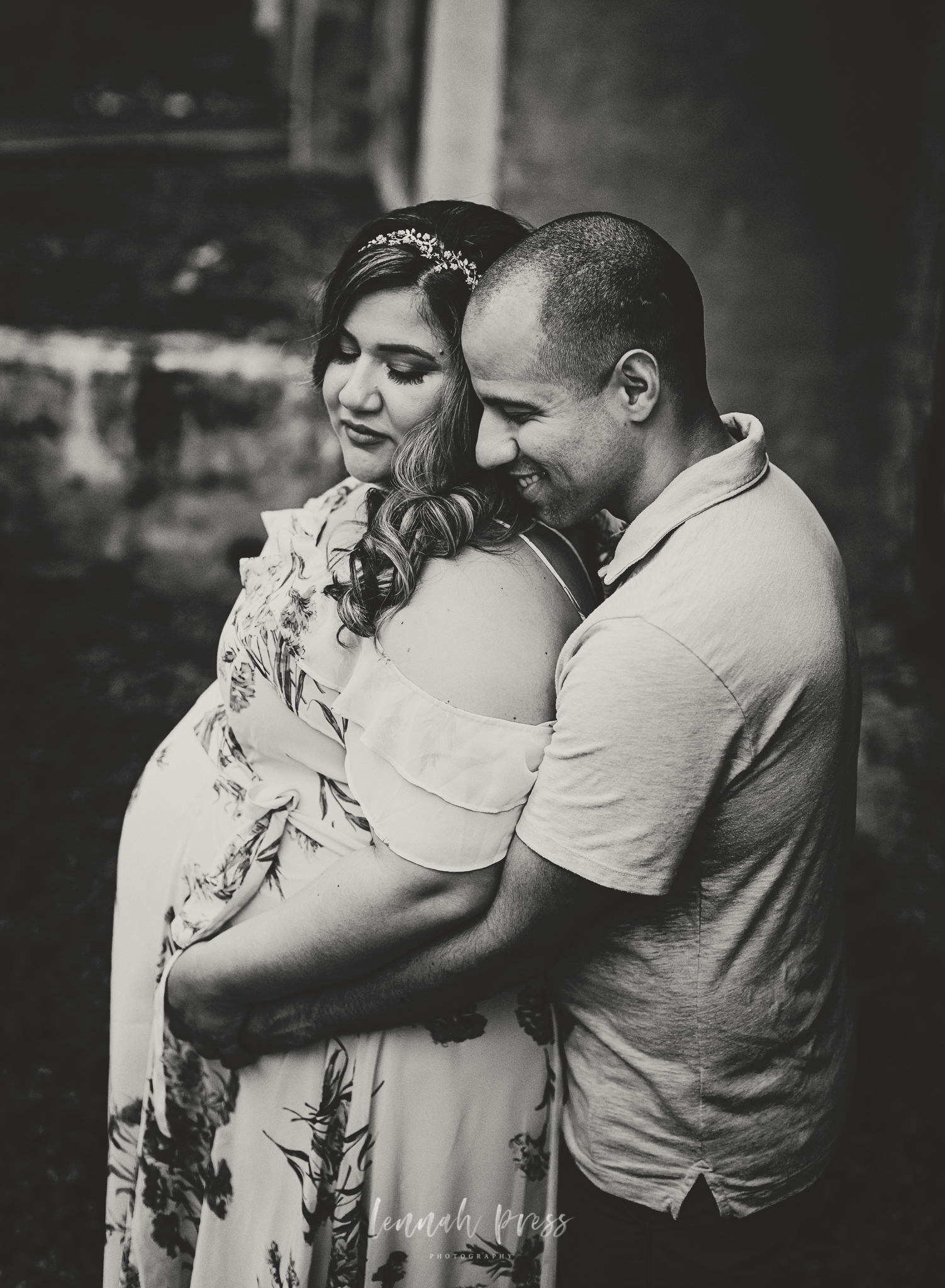 Loudoun Maternity Photographer