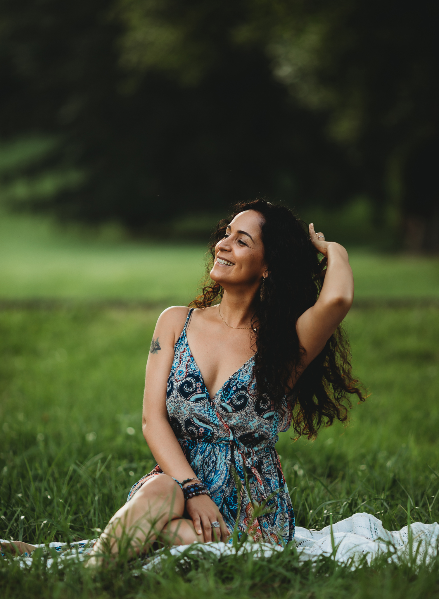 Virginia Personal Brand Photographer