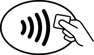 Fast Ticketing with NFC
