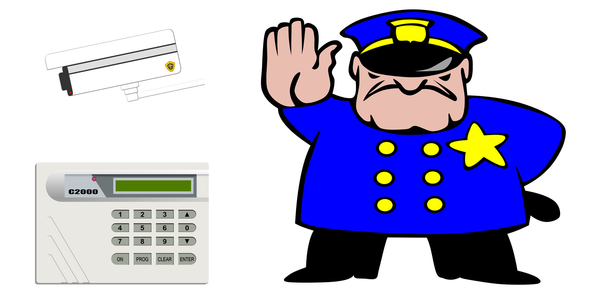 policeman-vs-security alarm system.png