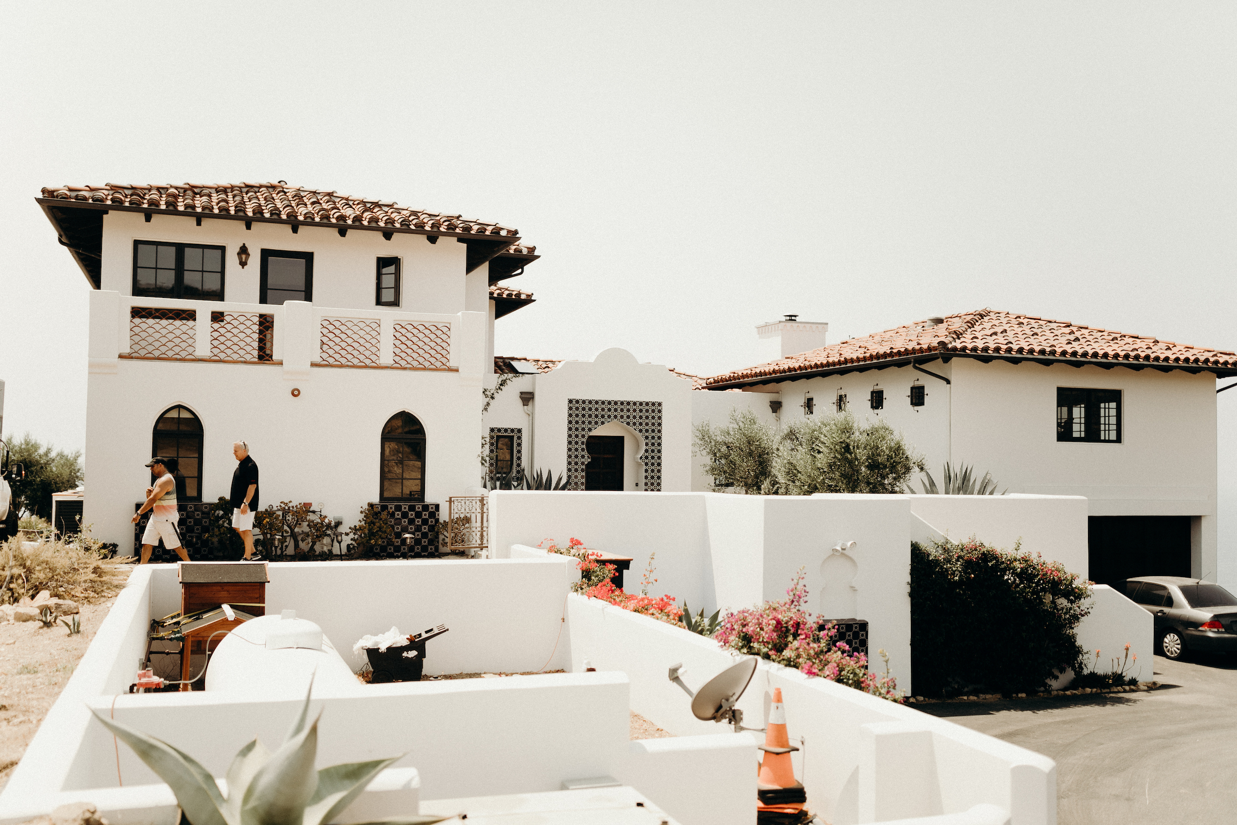 B + M in Malibu California - Victoria Bonvicini Photography-36.jpg