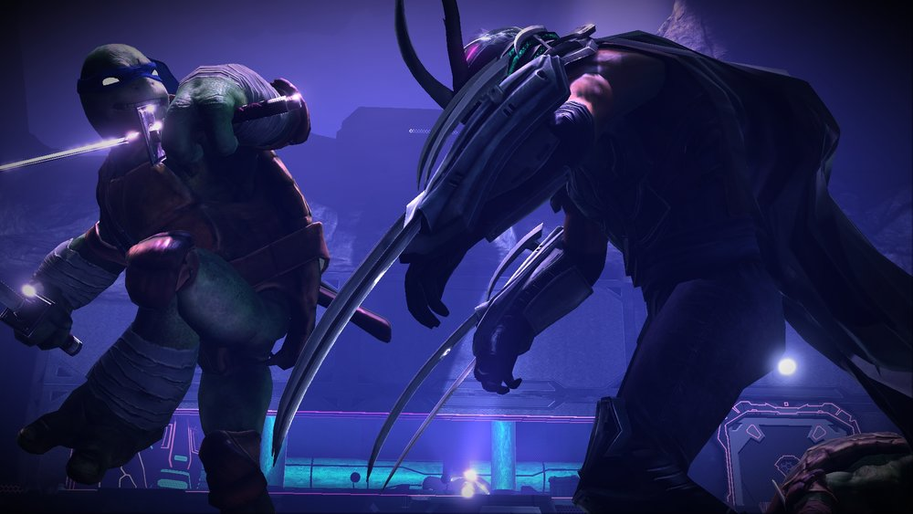 The Head Scratcher Game Review Teenage Mutant Ninja Turtles Out Of The Shadows 2013