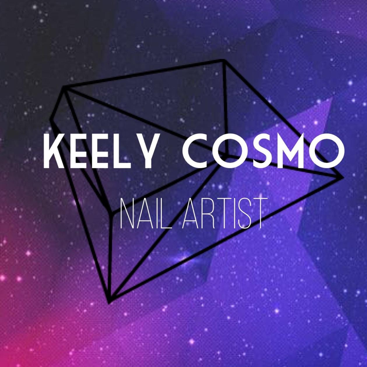 Keely Johnson - Nail Tech