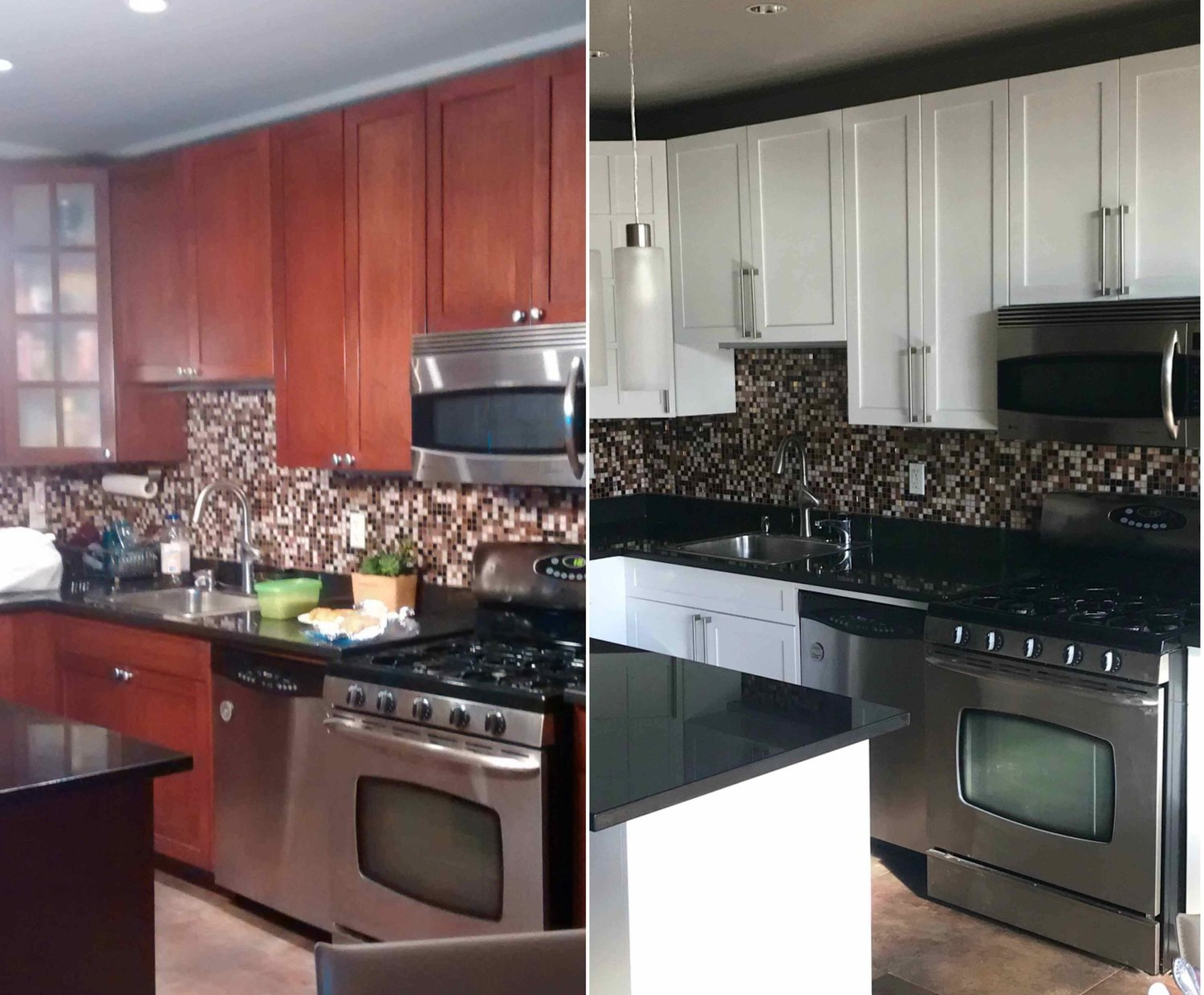 Cabinet Painter Nyc Nj Paintworks Decorating