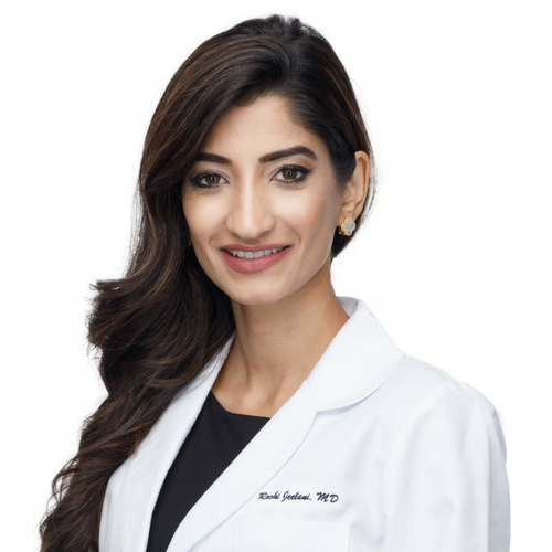 Roohi Jeelani,MD, FACOG - Reproductive Endocrinologist and Infertility Specialist, Vios Fertility Institute