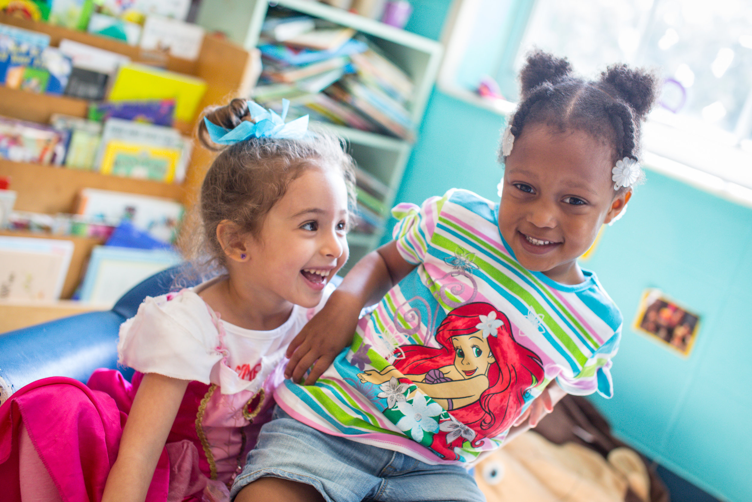 Programs - 650 children cared for every day. 24-hour child Care in 7 centers.Classrooms in 12 Hamilton County Schools for Children of educators.