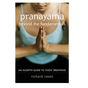 Pranayama beyond the Fundamentals: An In-Depth Guide to Yogic Breathing