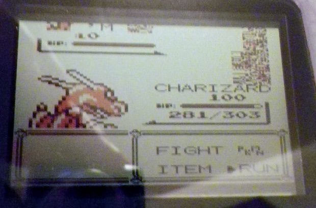 6. KILL MissingNo. Don't capture it or you'll have a bad time.