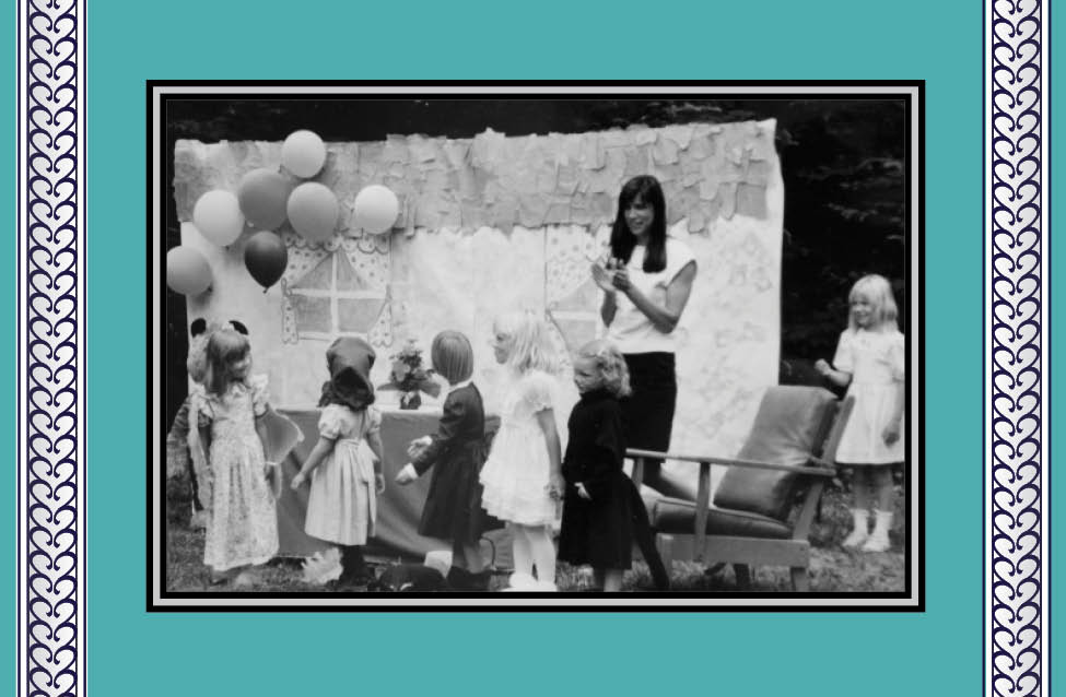 - Proprietor: Honey Bunny Playgroup, Stowe, VT• Creative alternative for preschoolers.• Wrote and illustrated early-learning concept books.
