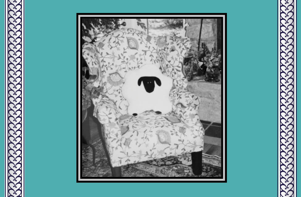 - Craft Designer: New England Juried Craft Shows• Featuring musical bears, bunnies, kittens; also sheep pillows.