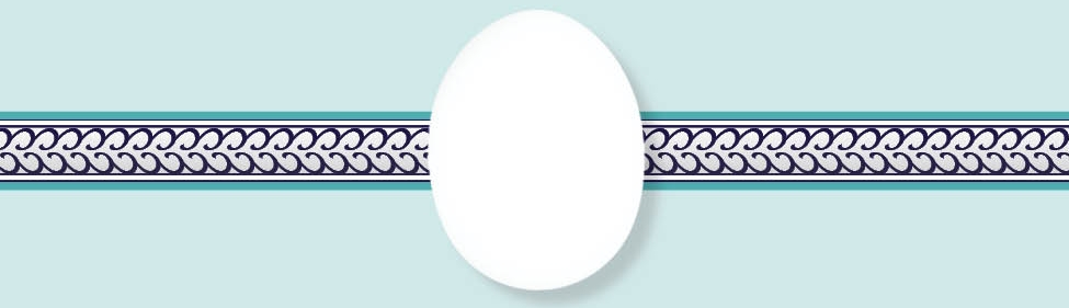 - Throughout the ages the egg has been valued for its life-giving, transformative ability. In ancient times it was even considered talismanic. For pysanky prayer writers, the egg is the symbol for the soul: the creative, intelligent life-force within; the joyful image and likeness of Divinity. White symbolizes the purity of the soul's changeless, immortal connection to God. Beauty and goodness spring from the soul.