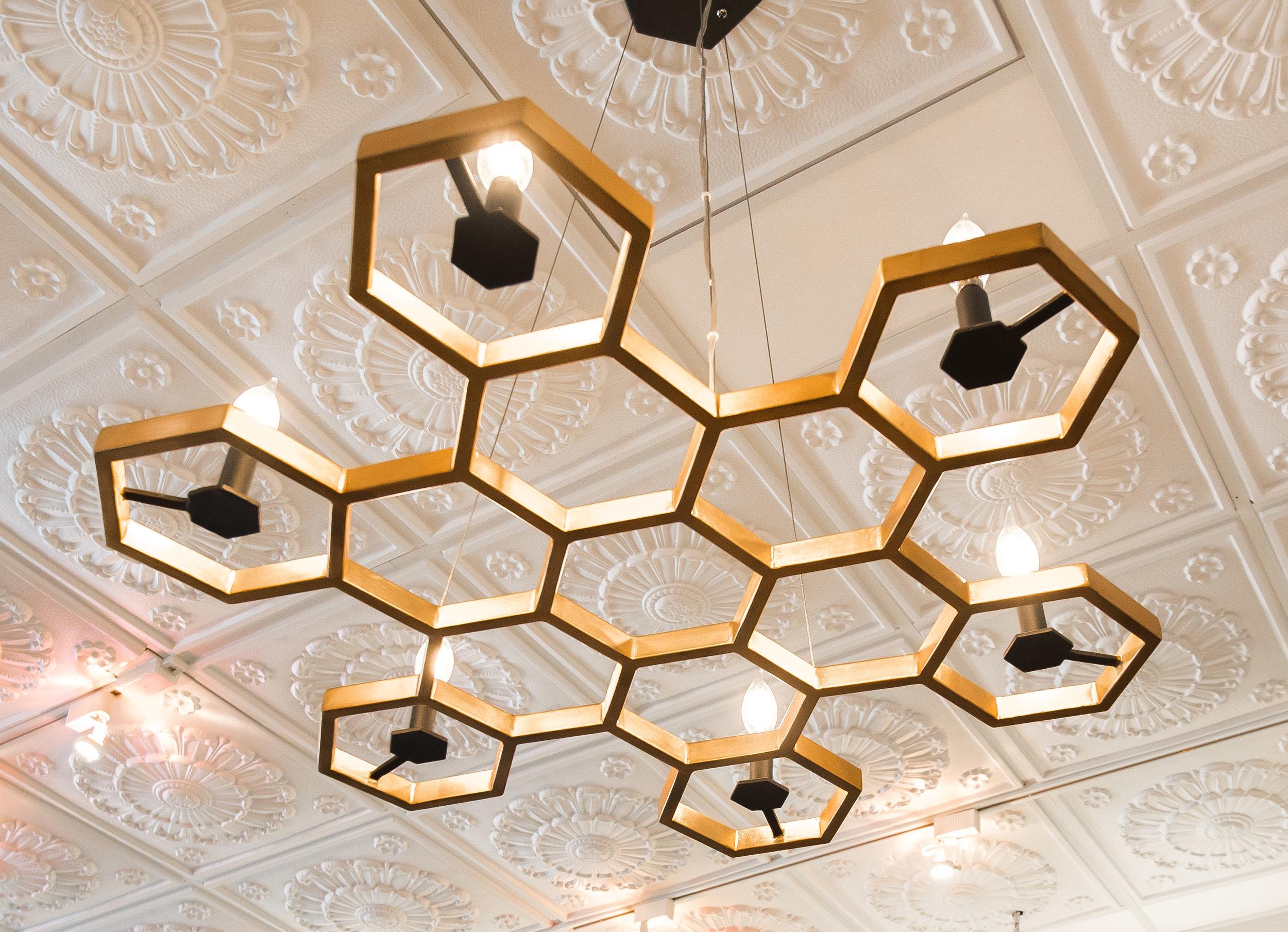 the buzz -