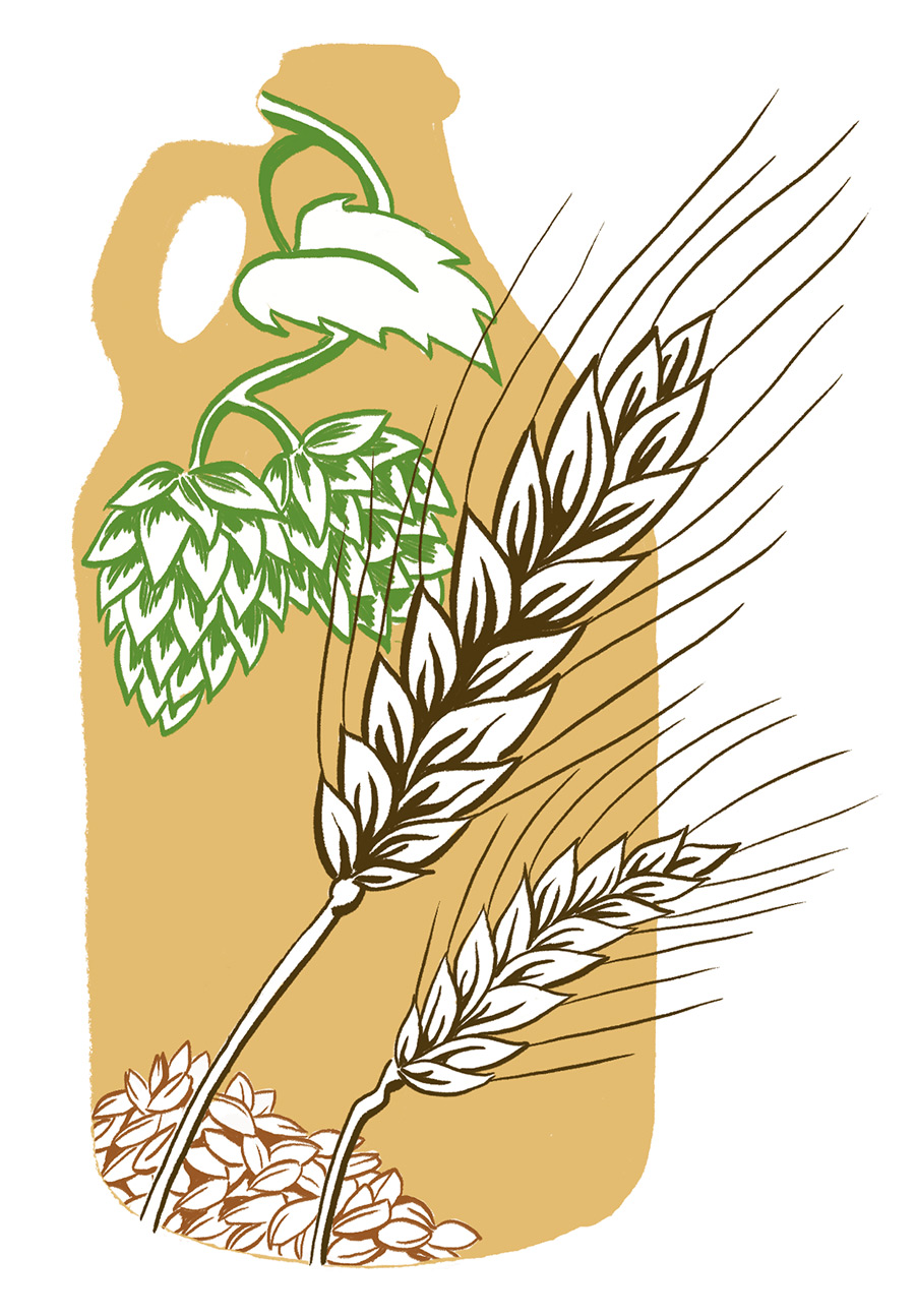 Capilano-Courier-homebrewing-editorial-spot-illustration-by-Fiona-Dunnett-900.jpg