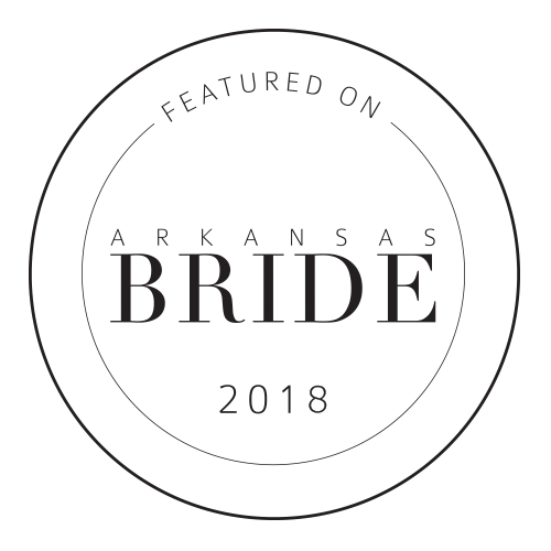 Arkansas Bride Feature