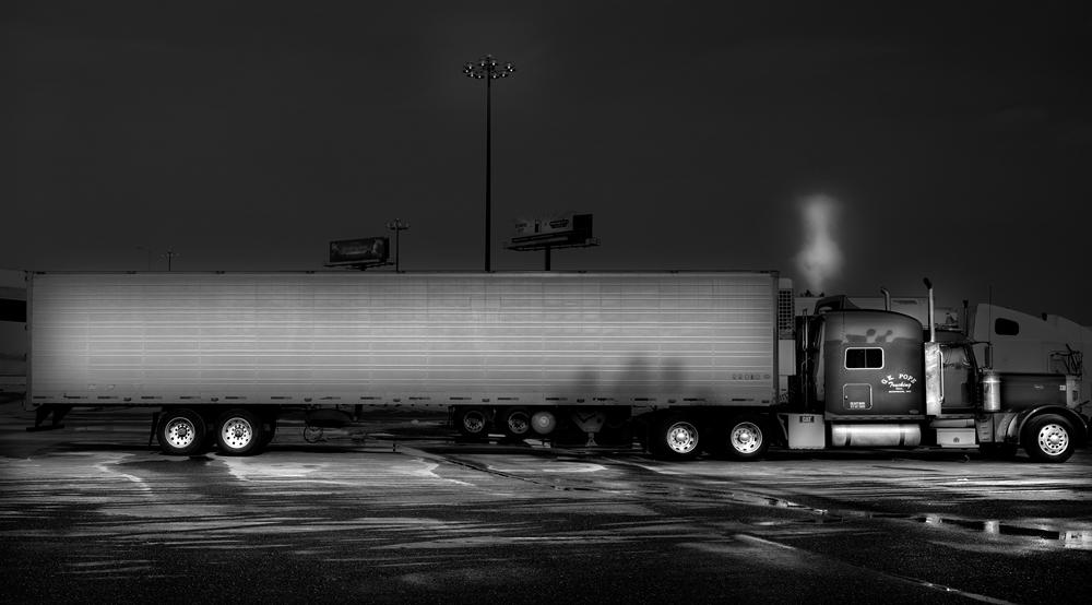 logistics - CUSTOM SOLUTIONS BUILT FOR BETTER BUSINESS