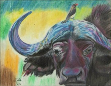 Lonnie Franks Water Buffalo.jpg