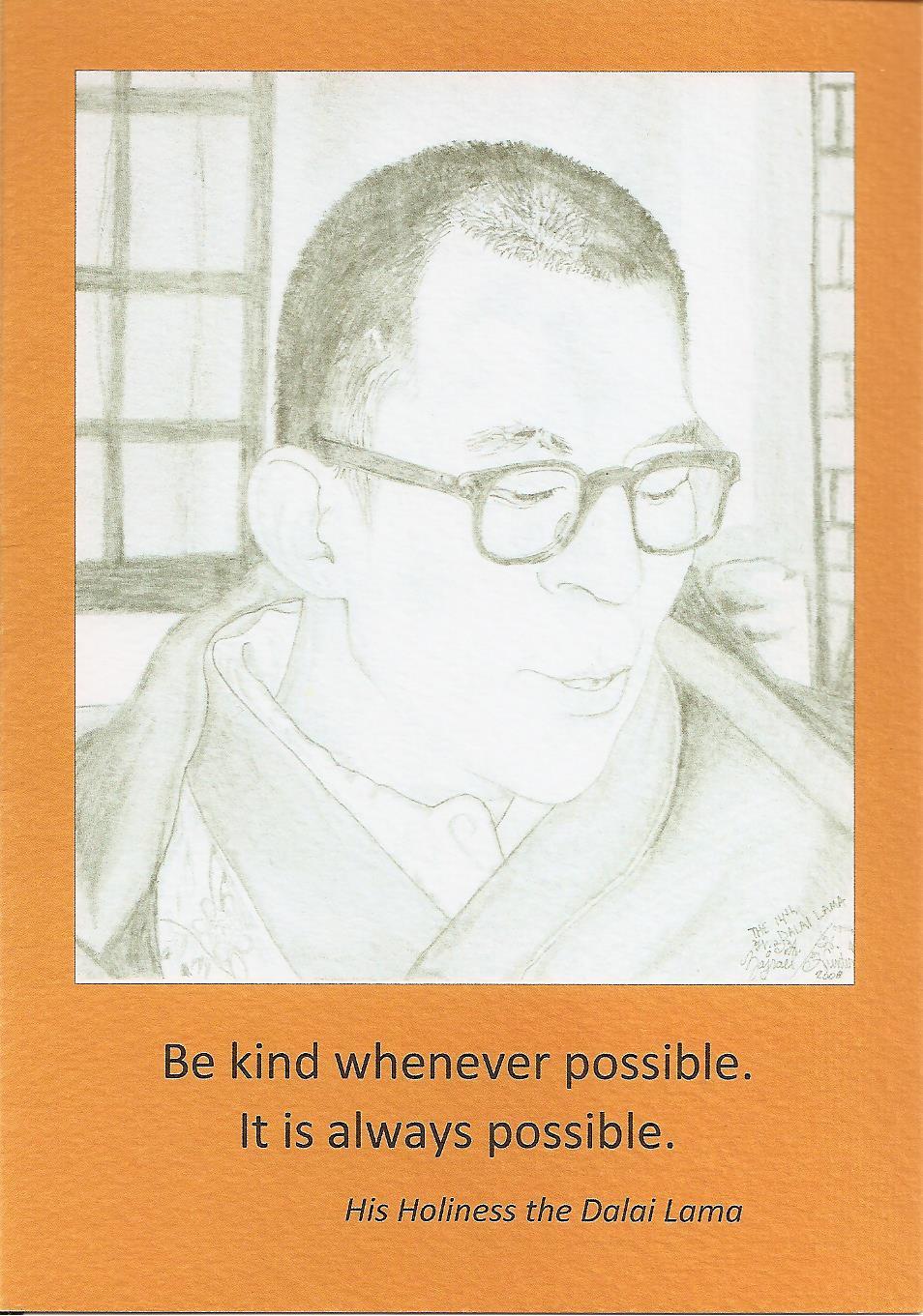 Dalai Lama by Zajrael 001.jpg